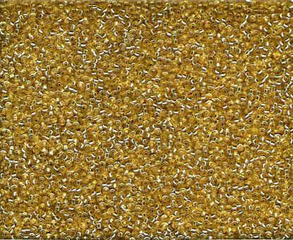 SB-15-0003  Gold S/L  15/0  05gr