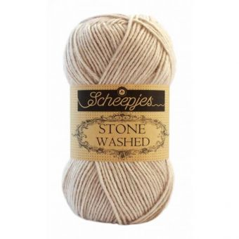 Scheepjes Stone Washed Axinite