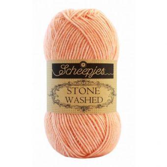 Scheepjes Stone Washed 0831  Morganite