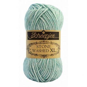 Scheepjes Stone Washed XL 0868 -Larimar