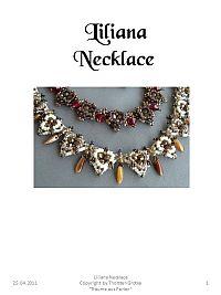 Halskette Liliana Necklace v. Thorsten Grotke-Wegner