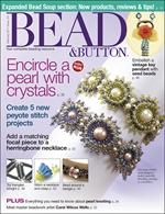 Bead&Button - Magazin Ausgabe Jan/Feb. 2011 Einzelheft