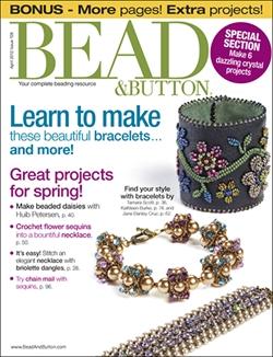Bead&Button - Magazin Ausgabe März/Apr.2012 Einzelheft
