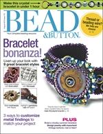 Bead&Button - Magazin Ausgabe Juli/August 2012 Einzelheft