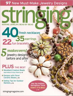 Beadwork - Stringing  Spezialausgabe 2010
