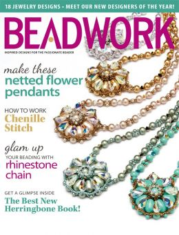 Beadwork - Magazin Feb./März 2014 Einzelheft
