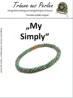 My Simply .v. Thorsten Grotke-Wegner